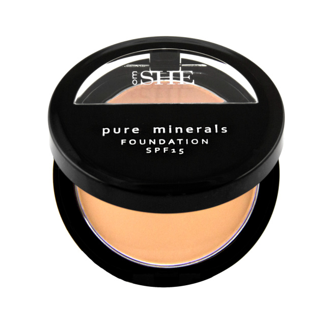 Pure Minerals Pressed Foundation